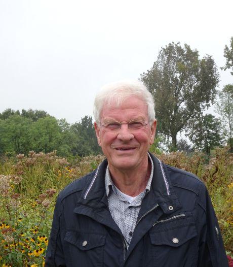 Het dorp van Peter Manniën: 'Je moet je openstellen voor de gemeenschap'