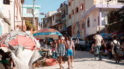 """Prostituees in Port-au-Prince spreken: """"Hulpverleners betalen vijf keer meer voor seks"""""""
