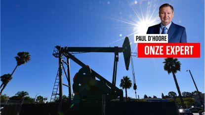 """Paul D'Hoore: """"Geniet van lage olieprijs zolang het kan. Het zal niet blijven duren"""""""