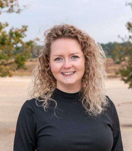 Suzan Mandemakers volgt Frank van Wel op als wethouder in Loon op Zand