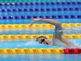 Rogier Dorsman pakt na rel rond blindheid in wereldrecord tweede gouden plak
