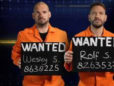 Ook Wesley Sneijder en Wendy van Dijk te zien in Jachtseizoen