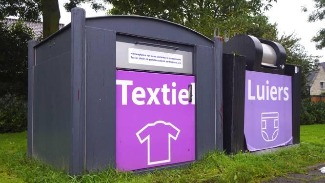 Kringloopwinkels Bunschoten mogelijk buitenspel gezet door centralisering kledinginzameling