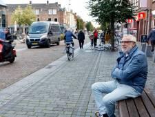 Auto's racen nog altijd door 'autoluw' centrum van Schijndel