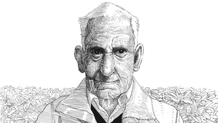 null Beeld Victor Meijer
