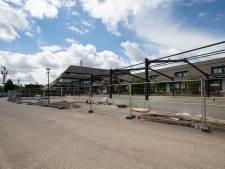 Van der Valk in Nuland verbouwt fors en neemt afscheid van de vertrouwde puntdaken