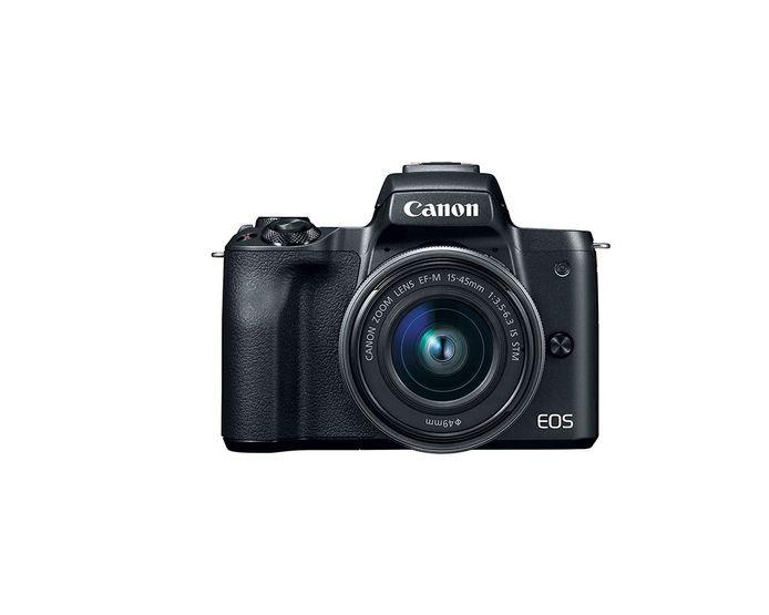 Canon EOS M50 (systeemcamera)