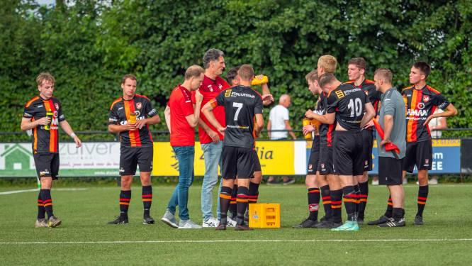 MZC'11 bewaart vuurwerk in derby tegen Bruse Boys voor na de pauze