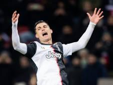 """Cristiano Ronaldo réagit aux critiques: """"Je n'ai pas enfreint le moindre protocole"""""""