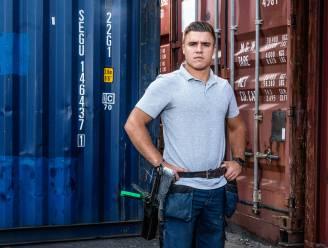 """Ramenwasser Bjorn (25) is jongste kandidaat in nieuw programma De Sterkste Handen: """"Deelnemen hielp me om het overlijden van mijn opa een plaats te geven"""""""