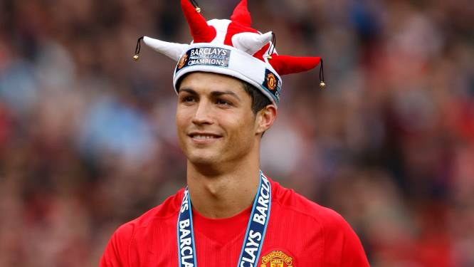 Terugkeer bij Manchester United moet het beste weer boven brengen bij Cristiano Ronaldo