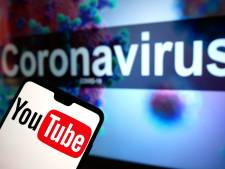 YouTube prépare le terrain pour les vaccins contre le Covid-19