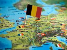 België populairder om te werken dan Nederland