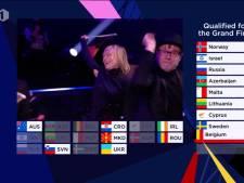 Hooverphonic déjouera-t-il les pronostics des bookmakers à l'Eurovision? Verdict ce samedi soir