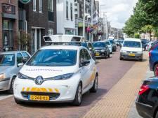 Honderden Utrechters gebruiken omstreden app die parkeerders waarschuwt voor scanauto