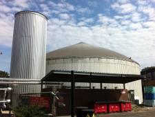 Provincie stuurt aan op sluiting van op visafval draaiende biogascentrale in Bunschoten