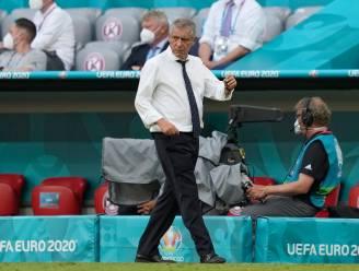 """Portugees bondscoach Santos: """"Duitsland heeft terecht gewonnen"""""""