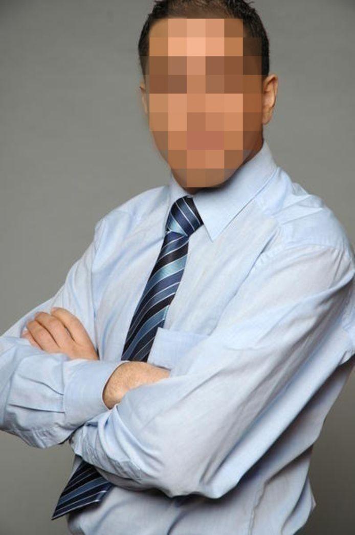 Faris K., voormalig beveiliger van PVV-voorman Geert Wilders.