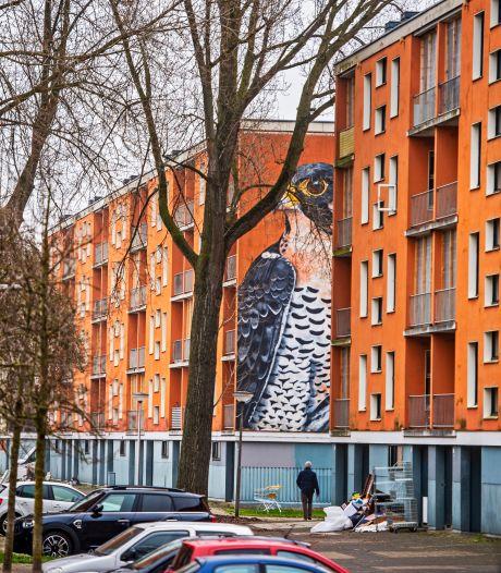 Toch nog een vervangende woonruimte voor drie bewoners van sloopflats de Hoven