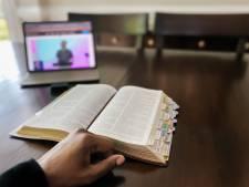 Sommige kerken zitten te vol, vindt het RIVM: 'Kijk wat in winkelstraten gebeurt'
