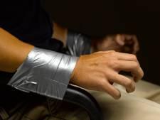 Man op gruwelijke wijze gemarteld met schroevendraaier en sigaretten in woning Kerkrade