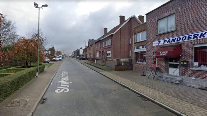 Strijlandstraat 5 weken volledig afgesloten door asfalteringswerken