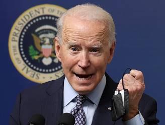 Biden lijdt politieke nederlaag in Senaat met minimumlonen