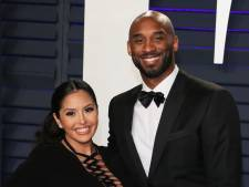 Vanessa Bryant: 'Leven zonder Kobe en Gigi is een nachtmerrie'