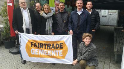 Izegem is opnieuw fairtradegemeente