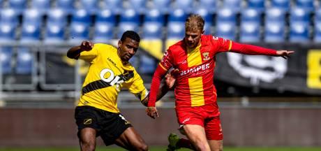Samenvatting | NAC Breda - Go Ahead Eagles