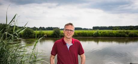 """""""Nous vivons des inondations non naturelles et nous devons réapprendre à les gérer"""", selon un historien de l'environnement"""