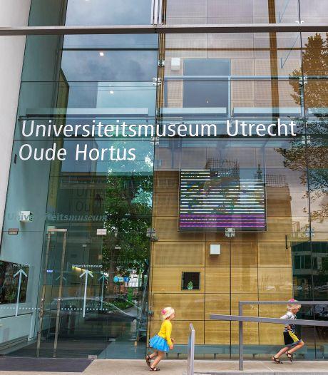 Verbouwing Universiteitsmuseum Utrecht loopt verdere vertraging op