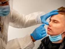Twentse coronacijfers: 111 nieuwe besmettingen, geen nieuwe sterfgevallen