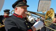 Koninklijke Poperingse Harmonie Sint-Cecilia verliest muzikant Pol Merlevede