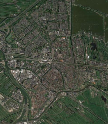 Mysterie opgelost: deze wijk van Gouda heeft de meeste inwoners