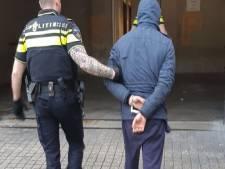Politie grijpt inbreker bij Utrechts café, dankzij tip van getuige