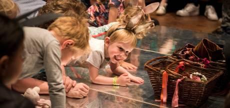 Kinderen mogen in Den Bosch op ontdekkingsreis naar boeken