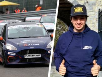 """Junior Planckaert gaat racen: """"Ik popel van ongeduld"""""""