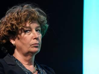 Petra De Sutter wilde vergoeding vragen voor eigen appartement in Brussel, maar weigerde uiteindelijk