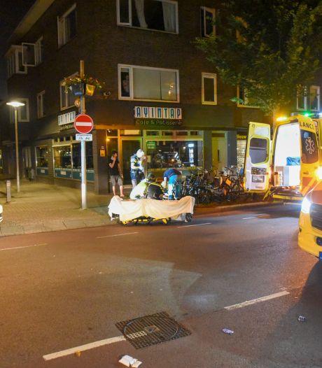 Daders heftige verkeersruzie Kanaalstraat nog niet gepakt