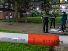 Gewonde bij steekpartij: 24-jarige man met wond in zijn billen naar ziekenhuis gebracht