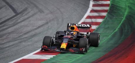 Formule 1 onthult op Silverstone revolutionaire auto voor 2022