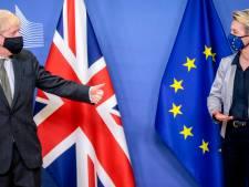 Dwarsliggende Britten, Polen en Hongaren domineren EU-top
