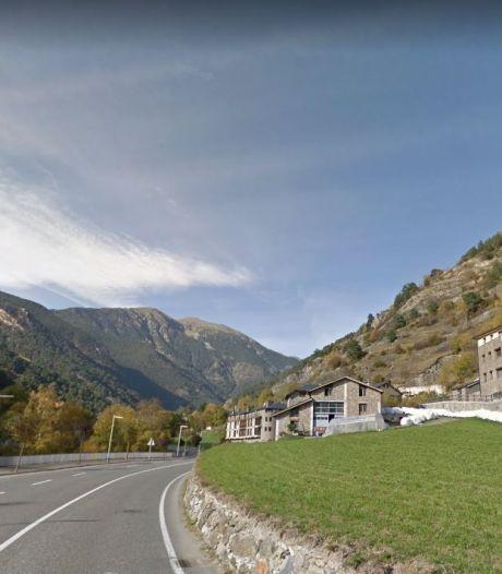 'Nederlandse' motorrijder (65) verongelukt in Andorra, automobilist (20) gearresteerd