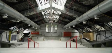 Stemmen op skatebaan en in discotheek: in Den Haag kan het in maart