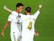 Sans Ramos, Varane propulsé patron du Real