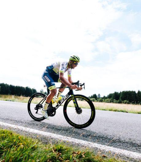Des pavés de Binche au gratin du cyclisme mondial: l'échappée belle de Ludwig De Winter