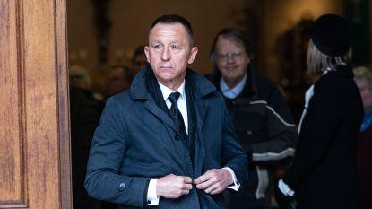 Andrei Tchmil is geopereerd aan kankergezwel