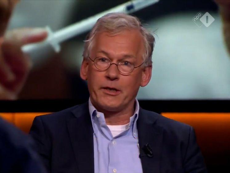 Ceo Philips: 'Ik verwacht dat iedereen zich laat vaccineren'