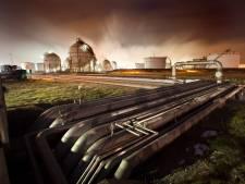 BP-raffinaderij onder verscherpt toezicht, inspecteurs kregen na incident geen toegang tot controlekamer